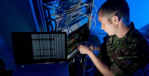 Guardtime to design new NATO Cyber Range platform | Estonian Cyber